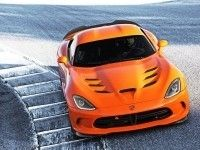 ������� ��������� �� ������ ������ Dodge Viper