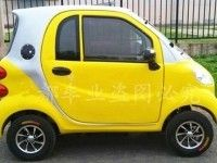 ������� ����������� Smart ForTwo � �������� �������������� �������