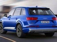 Audi ���������� �������� � ������� �����������