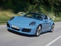 �������� Porsche ������� �����-������ ������