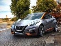 ����� ��������� Nissan � ����������� �������� ����� 10 ���