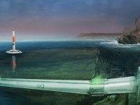 ��������� ��������� ����� Hyperloop �������� ��������� � �����