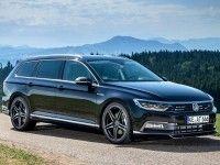 ��������� ������ ��� VW Passat