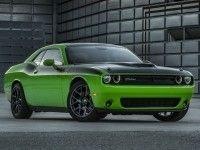 Dodge �������� �������������� ������ ���� Challenger
