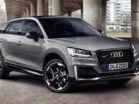 ��������� Audi Q2 ������� ������ ������������ ������