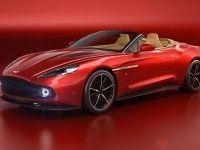 Zagato � Aston Martin ����������� ����� �������
