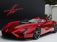 ��������� Ferrari Enzo �������� ���������� ��������