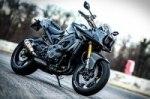 Тюнинг мотоцикла Triplespeed Suzuki GSX-S1000 Tsurugi