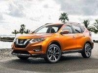 ������������ Nissan X-Trail ��������� � ���� ��������