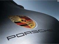��������� ����� �������� Porsche