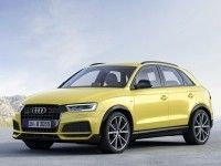 Audi �������� ���������� Q3 ����� S line