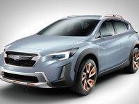 Subaru �� ��������� ����������� ������������� � ��������� ����