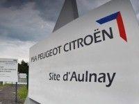 Peugeot-Citroen ����� ������������ 3D-������ ������������� �������