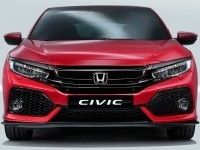 ������� Honda Civic ��� ������ ������� �������� �����