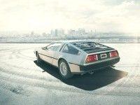 �������� �� DeLorean ����������� �� ���� �� ��������� 88 ���� � ���