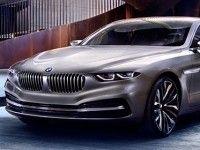 BMW �������� ������ 8-Series