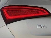 Audi �������� ������ ����� ������ ��������� Q5
