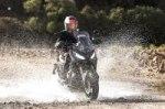 Adventure-скутер от Honda покажут на EICMA
