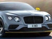 ����� Bentley Continental GT ������ ��������