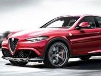 Alfa Romeo �������� ������� ����� � ��� ���� �������