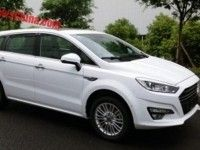 Lifan ���������� ������� Ford S-Max