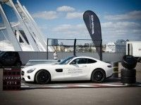 � ����� ���������� ����-��� Mercedes-Benz Star Experience