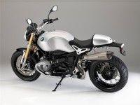 ����� BMW R nineT ��-�� ������� �� ����-��������