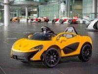 �������� McLaren ��������� �������� ��������