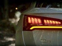 ����� Audi Q5 ������� ���������� ��������