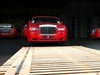 Rolls-Royce �������� ����� ������� ����� � ����� �������
