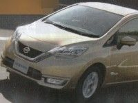 ���������� Nissan Note ������ ��������