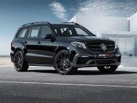 Brabus ������� �������� ������������ Mercedes-Benz GLS