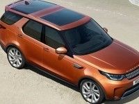 � ���� ��������� ������ ������ ������ Land Rover Discovery