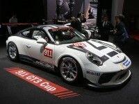 �������� Porsche 911 ���� ������