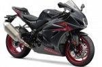 Intermot 2016: Новый спортбайк Suzuki GSX-R1000 2017