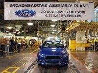Ford ��������� ��� ���� ����������� � ���������