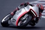 Концепт Huge Moto MONO RACR