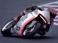 ������� Huge Moto MONO RACR