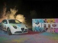 ������� Alfa Romeo MiTo ��������� �������