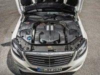 Qualcomm ���������� ������������ ������� ��� Mercedes-Benz S500e