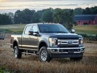 Ford ������������ �������� ������ ������� ������� F-Series Super Duty