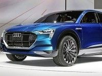 Audi ������������ � ��������� ��� ������� ������������
