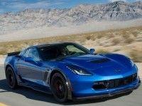 �������� �� ��� �������� ������ ������ ��� Corvette � Lamborghini