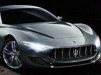 Maserati ��������� ������ �������� ������ Alfieri