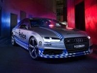 ������������� ������� �������� ����������� ������� Audi S7