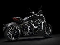 Ducati �������� ��������� XDiavel