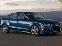 Audi ��������������� ������������ ������ A3