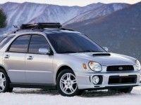 Американка случайно угнала Subaru и оставила хозяйке записку с извинением