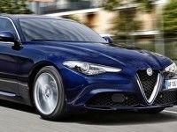 Alfa Romeo анонсировала премьеру девяти новинок
