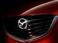 Mazda Open Days в офіційному автоцентрі «ВіДі-Скай» на Великій Кільцевій, 60а!